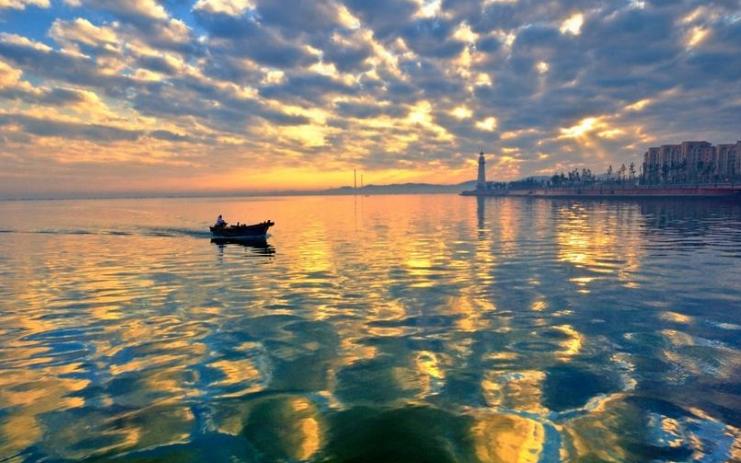 中国彩礼地图出炉 一起去十大宜居城市生活