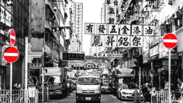 为什么香港住宅都没有阳台?那他们是怎么晾晒衣物的?