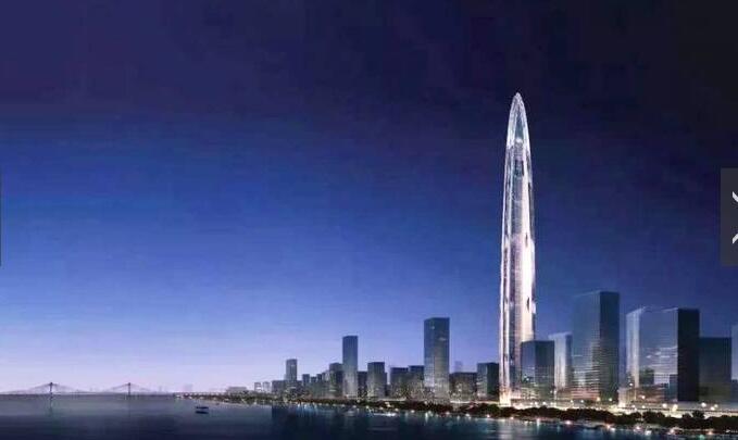 中国五大造价最高的建筑,没有最贵只有更贵