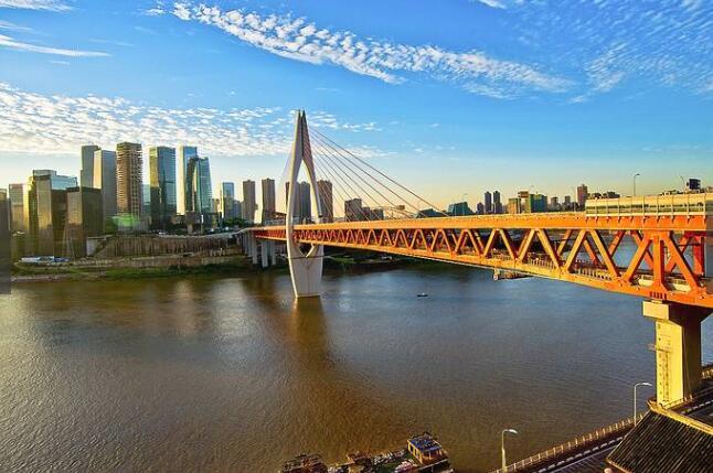重庆最受争议的新建筑,当地人疯狂吐槽!